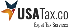 USATax.co Expat Services